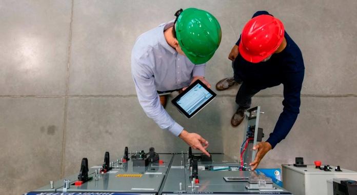Máximo provecho del aprendizaje automático para el desempeño industrial