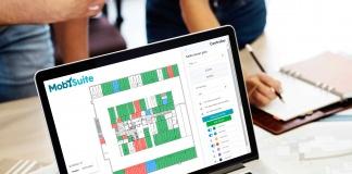 """""""Plano Dinámico"""": Plataforma digital permite ver los avances en línea de todos los proyectos inmobiliarios"""