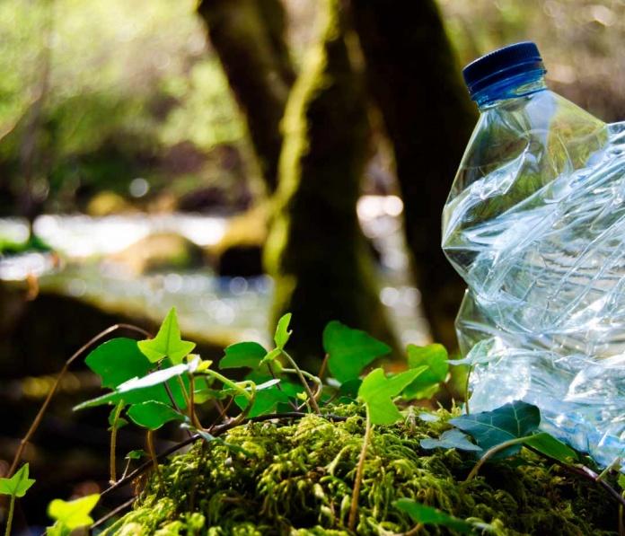 Proceso de inyección de plástico: Empresa chilena le da vida eterna a los desechos a través del reciclaje