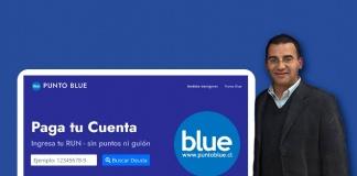 PUNTO BLUE: La solución inteligente para el pago del Agua Potable Rural