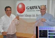 Redes peceras Garware bajo nueva normativa ya están en el agua