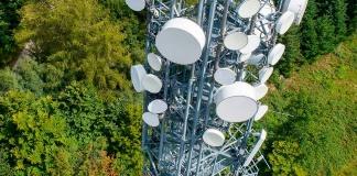 Vertiv Apoya A Las Compañías De Telecomunicaciones Para Reducir El Consumo Energético Con Soluciones Comprobadas De Infraestructura Digital