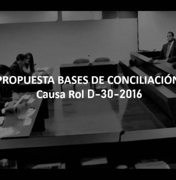 Bahía Quintero-Puchuncaví: Segundo Tribunal Ambiental presentó propuesta de bases de conciliación en demanda por daño ambiental por contaminación histórica