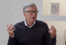 CUMBRE DE ENERGÍAS CEM12/MI-6   Bill Gates anuncia nueva etapa para acelerar la tecnología necesaria para la transición energética