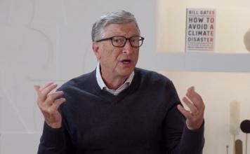 CUMBRE DE ENERGÍAS CEM12/MI-6 | Bill Gates anuncia nueva etapa para acelerar la tecnología necesaria para la transición energética