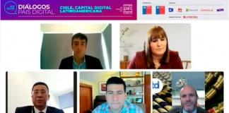 Diálogos País Digital abordó el camino de Chile para convertirse en un hub digital de telecomunicaciones para Latinoamérica