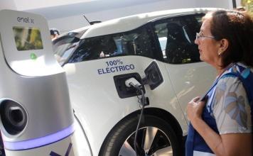 Electromovilidad gana terreno en Chile