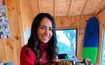 Suflé de cochayuyo: la apuesta por aumentar el consumo de esta alga en Chile