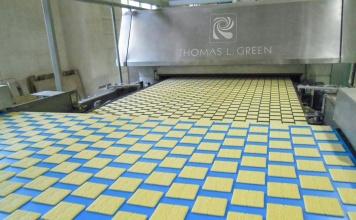 Innovaciones en la producción de snacks laminados saludables