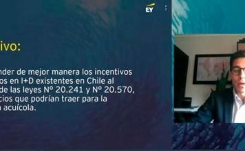 Sólo el 1% de las empresas utiliza el beneficio tributario de I+D en Chile