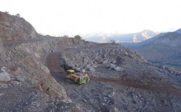Superintendencia del Medio Ambiente Notifica a Sociedad de Exploración y Desarrollo Minero por 10 Cargos