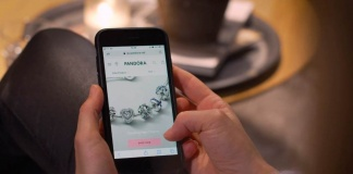 Pandora impulsa ventas online transformando su e-commerce omnicanal global con software