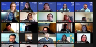 """70 DOCENTES DE LICEOS TÉCNICO PROFESIONALES DE COQUIMBO Y VALPARAÍSO PODRÁN CERTIFICICARSE EN """"TRANSFORMACIÓN DIGITAL"""" Por medio del curso certificado""""Aplicación de Técnicas para la Transformación Digital de Procesos"""", organizado por Futuro Técnico Macrozona Centro-Norte e impartido por Duoc UC, los profesores podrán adquirir herramientas que les permitan hacer frente a los desafíos de la educación técnico profesional digitalizada."""