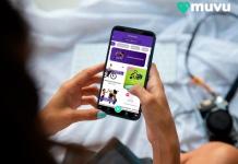 App chilena busca asegurar ejercicios y paseos familiares
