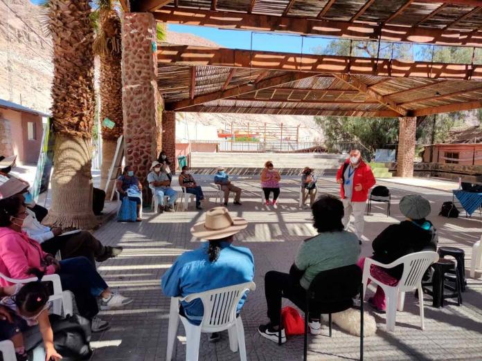 Desde Codpa Lanzan programa para ayudar a emprendedores a formalizar sus negocios: podrán acceder a subsidio de $1 millón