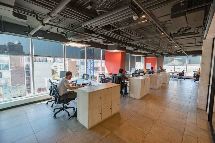 El impacto del COVID-19 en el mundo del trabajo y las 5 consideraciones claves a la hora de volver a la oficina.