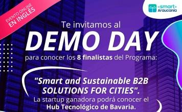 Emprendimientos chilenos con alto potencial de crecimiento compiten por llegar al Hub Tecnológico de Bavaria