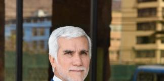 Fernando Cortez, gerente general AIA
