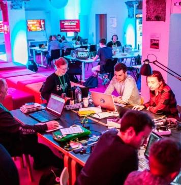 Impacto Chile Hackathon