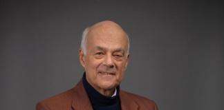 Joseph Ramos, economista