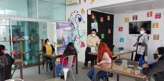 La colaboración y el impacto social se tomaron la última etapa de AntofaEmprende