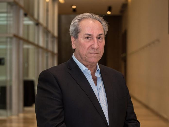 """Marko Razmilic por Mes de la Minería 2021: """"La Región de Antofagasta explica el 10% del PIB, con 30 años de crecimiento ininterrumpido"""""""