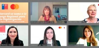 Mastercardse une a la Alianza Regional para la Digitalización de las Mujeres en América Latina y el Caribe