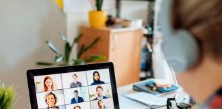 Plataforma permite que trabajadores gestionen de manera automática todos sus trámites durante el home office