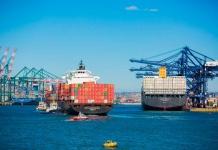Puerto San Antonio aumentó un 15,8% el volumen de carga transferida durante el primer semestre del año