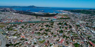 Puertos de Talcahuano y Colegio de Ingenieros exponen en séptimo conversatorio para el Plan de Movilidad 2050 del Gran Concepción