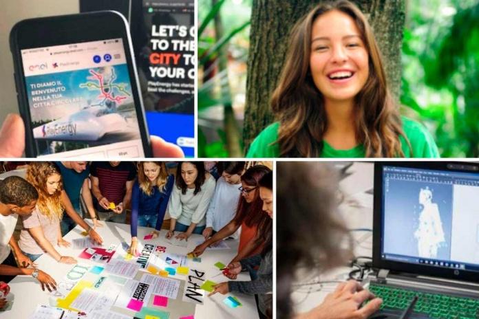 Santiago Innova se une al desafío internacional PlayEnergy 2021 por un planeta más sostenible
