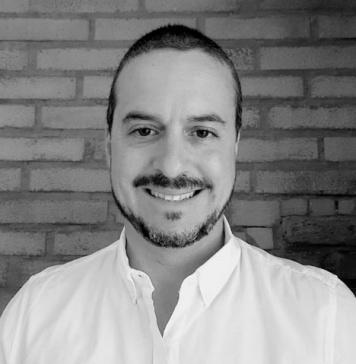 Sergio San Martín, Country Manager Chile, Perú & Argentina de Tiendeo