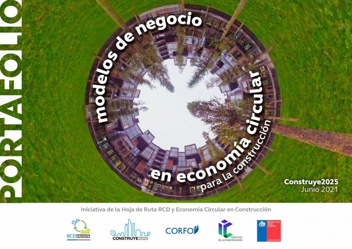 Tres modelos de negocio que logran incorporar la economía circular en el sector construcción