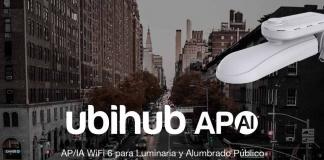 Ubicquia se afianza en Latinoamérica para promover mássmart cities