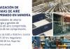 Webinar: Optimización de sistemas de Aire Comprimido en Minería