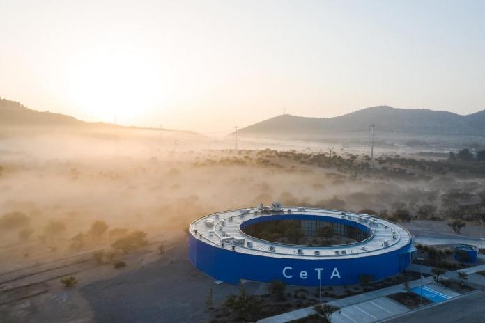 Aporte clave para la industria alimentaria de la zona central CeTA inaugura Centro de InnovaciónCarénen Santiago
