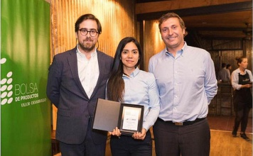 """Empresa chilena Finmas es reconocida como empresa """"Best for the World 2021"""" por Sistema B"""