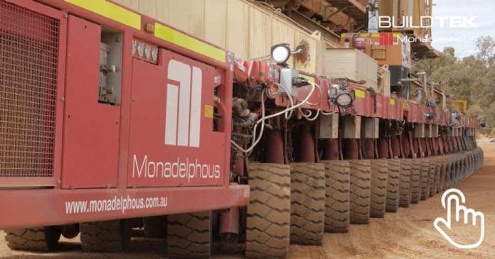 BUILDTEK y Monadelphous completan su proceso de integración y aumentan posicionamiento en minería, petróleo y gas