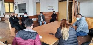 Buscan apoyar la Acuicultura de Pequeña Escala a partir de la identificación de brechas tecnológicas en la Región de Coquimbo