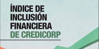 Chile y Panamá lideran ranking de inclusión financiera en la región
