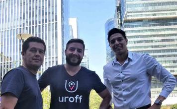 Comunicado de prensa: Uroff, el taxímetro de oficinas se expande por Chile y llega a regiones