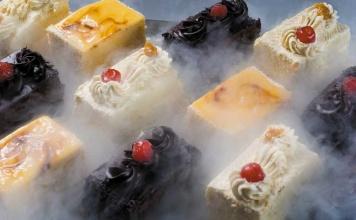 ¿Cuáles son los secretos para la frescura y sabor de los postres?
