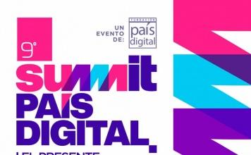 Economía digital, Smart Cities, capital humano y nuevas tecnologías, los temas del 9° Summit de País Digital