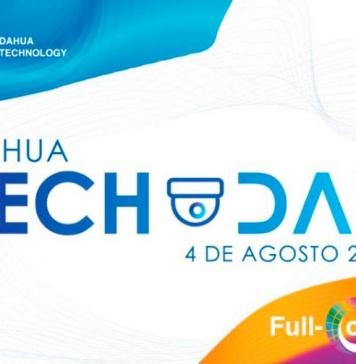 Inteligencia artificial y seguridad electrónica: Evento de demostración Full color & Cooper-I de Dahua Technology