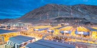 La importancia del suministro hídrico como infraestructura crítica minera