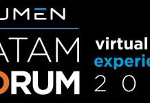 Lumen Forum América Latina 2021: El Progreso Humano se Basa en Nuevas Tecnologías