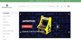 Start up chilena IGreeshops es la nueva forma de comprar y a la vez recibir beneficios.