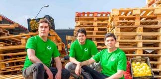 """Trapi, el """"Amazon"""" de las frutas y verduras: Evoluciona y lanza plataforma que lleva la feria a la puerta de tu casa"""