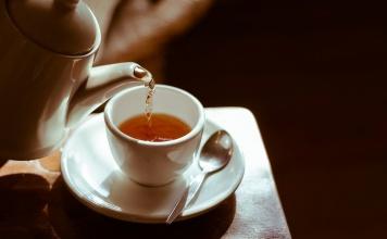 ¿Fanáticos del té? Estas son las nuevas tendencias en su consumo