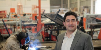 Minería chilena: clave en la diversificación de la matriz energética